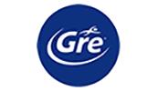 логотип GRE